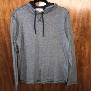 Jack Spade striped hoodie - excellent condition